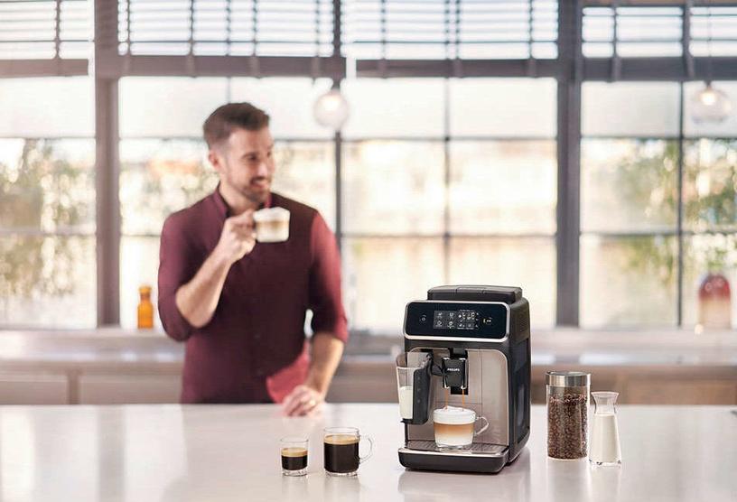Kohvimasin Philips Series 2200 LatteGo EP2235/40
