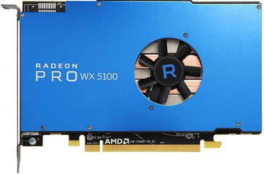AMD Radeon Pro WX 5100 8GB GDDR5 PCIE 100-505940