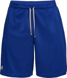 Under Armour Tech Mesh Mens Shorts 1328705-400 Blue L