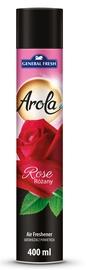 Õhuvärskendaja roos 400 ml