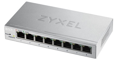 Zyxel GS1200-8-EU0101F 8-Port