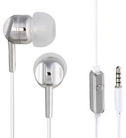 Thomson EAR3005S In-Ear Earphones Silver