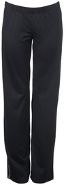 Bars Womens Pants Black 54 XXXL