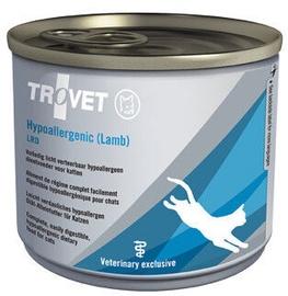 Kuiv kassitoit Trovet Hypoallergenic, 0.2 kg