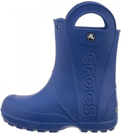 Crocs Handle It Rain Boot Kids 12803-4O5 Kids 24-25
