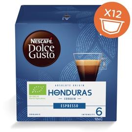 KOHV DOLCE GUSTO ESPRESO HONDURAS 12CAP