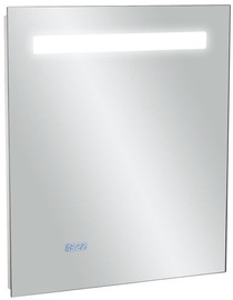 Peegel Kohler Replay, valgustusega, riputatav, 55x65 cm
