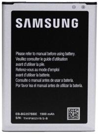 Samsung Original Battery For G357FZ Galaxy Ace 4 Li-Ion 1900mAh MS