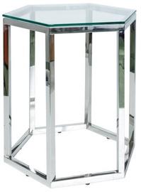 Kohvilaud Signal Meble Lawa Conti, 490x410x500 mm