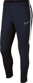 Nike Dry Academy Pants AJ9729 451 Navy XL