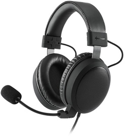Sharkoon B1 Gaming Headset Black