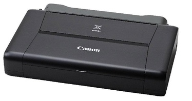 Canon PIXMA iP110 + Battery Bag