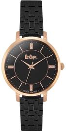 Lee Cooper Women's Watch LC06386.450 Black