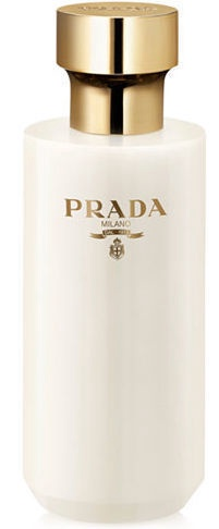 Prada La Femme De Prada 100ml EDP + 100ml Body Lotion + 10ml EDP New Design