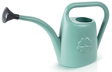 Verners Koni Watering Can Light Green 4.5l