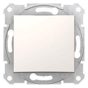Schneider Electric Sedna SDN0100123 Beige