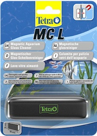 Tetra Magnetic Glass Cleaner L