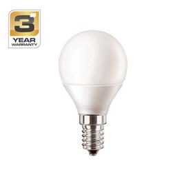 Lamp Standart P45 6W E14 LED