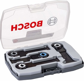 Bosch 2608664132 Starlock Best For Heavy Duty Set 4pcs