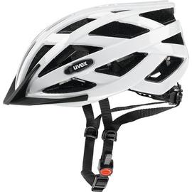 Uvex I-VO Helmet White 56-60