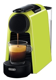 Kohvimasin De'Longhi EN 85.L Essenza Lemon Green