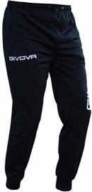 Givova One Pants P019-0010 Black 2XL