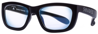 Shadez Blue Light Teeny Black