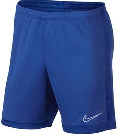 Nike Men's Shorts Academy AJ9994 480 Blue L