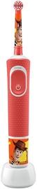 Электрическая зубная щетка Braun Oral-B Vitality Kids Toy Story 2 Red