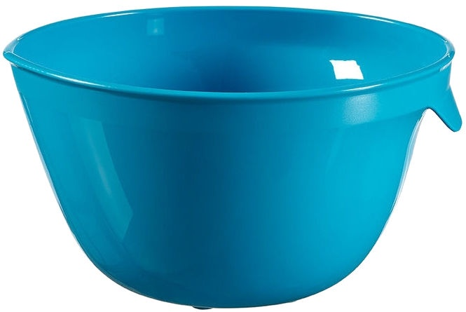 Curver Mixing Bowl Kitchen Essentials 3,5L Blue