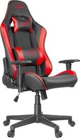 Mänguri tool Speedlink Xandor Black/Red