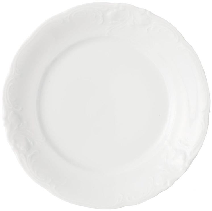 Porcelana Krzysztof Fryderyka Plate 21cm
