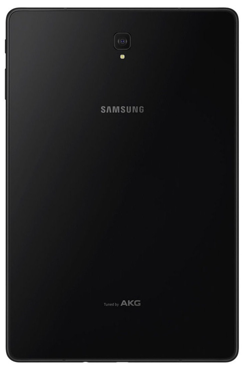 Samsung Galaxy Tab S4 WiFi 64GB Black