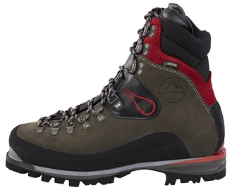 La Sportiva Karakorum EVO GTX Anthracite Red 45.5