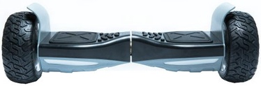 Visional Hoverboard 8.5'' With Bluetooth Black