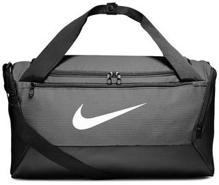 Nike Brasilia Duffel 9.0 S Grey BA5957 026