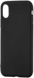 Mocco Ultra Slim Case For Apple iPhone XS Max Black