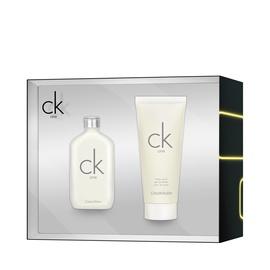 Духи Calvin Klein CK One 50 мл EDT + 100 мл Гель для душа
