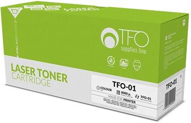 TFO Toner B-247CPF For Brother TN-247C 2.3k Cyan