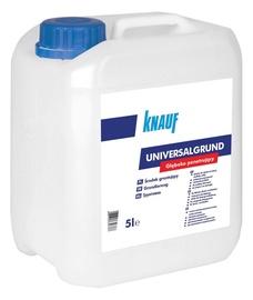 UNIVERSAALKRUNT KNAUF UNIVERSALGRUND 5L