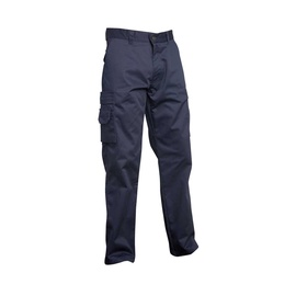 Top Swede Men's Trousers 2670-02 Blue 54