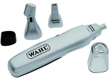 Wahl 5545-2416 Trimmer Silver