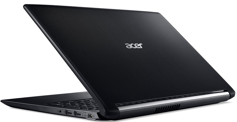 Acer Aspire 5 A515-51G Black NX.GVREL.005