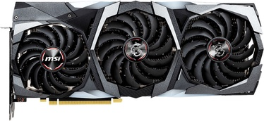 MSI GeForce RTX 2080 Ti Gaming Z Trio 11GB GDDR6 PCIE GEFORCERTX2080TIGAMINGZTRIO