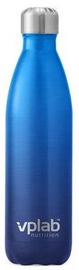 VPLab Steel Thermal Bottle 500ml Blue