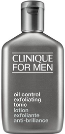 Clinique For Men Oil Control Exfoliating Tonic 200 ml