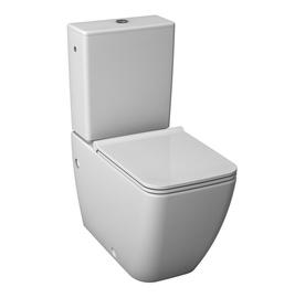 WC-pott Jika Pure 8.2442.6/8.2842.3, 355x670 mm