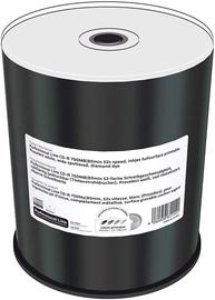 MediaRange Professional Line MRPL505-C CD-R 700MB 100 Pack Spindle