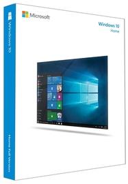 Microsoft Windows 10 Home 32B/ENG 1PK GGK DSP ORT OEI DVD