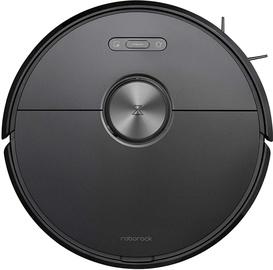 Робот-пылесос Roborock S6 Black